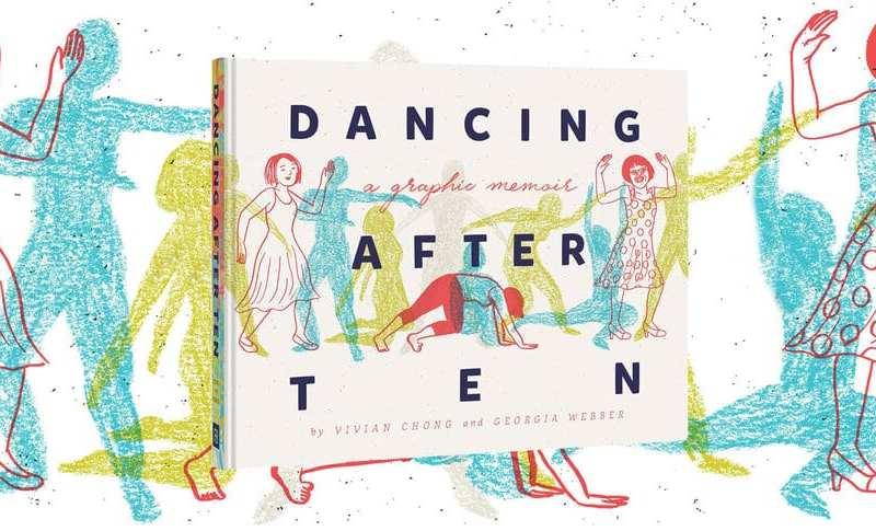 Dancing after TEN - Vivian Chong