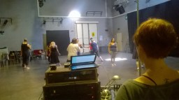 ARTS - Body in action with Natasha Czertok