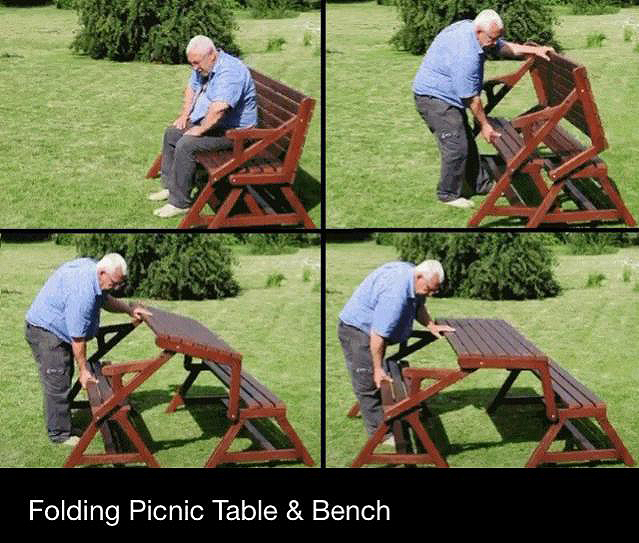 How to Childrens folding picnic table plans Plans PDF woodworking ...