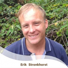 Erik Stronkhorst