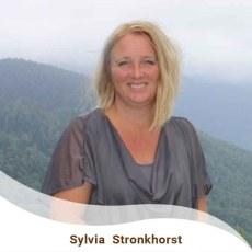 Sylvia Stronkhorst