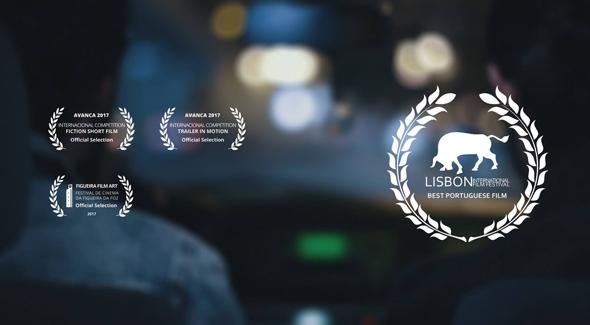 Filme Da UBI Premiado No Lisbon International Film Festival @ UBI