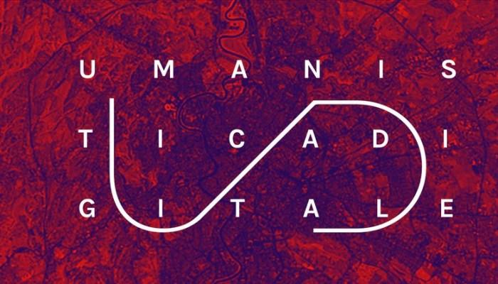 Umanistica Digitale, Revista Da AIUCD