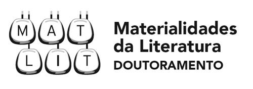 Doutoramento Nº 14 | Materialidades Da Literatura
