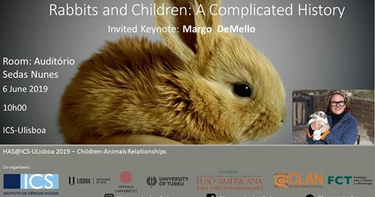 Rabbits And Children: A Complicated History
