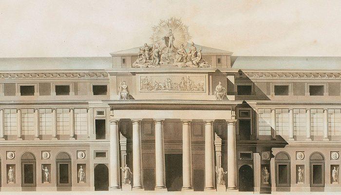 200 Anos De Museu Do Prado – A.muse.arte