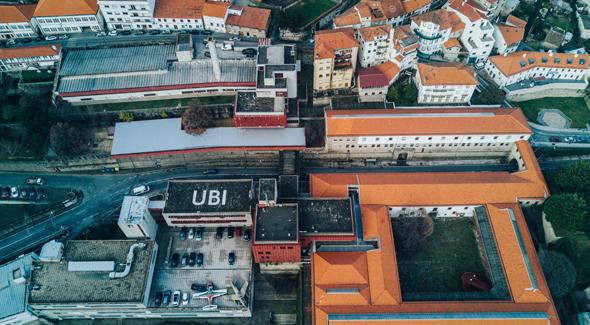 UBI Inicia Concurso Para Estudantes Internacionais @ UBI