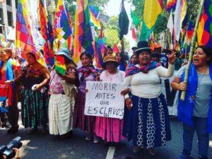 Um Fantasma Percorre América Latina. É O Fantasma Do Acontecimento
