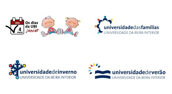 Inscrições Abertas Para Atividades Destinadas A Estudantes E Famílias @ UBI