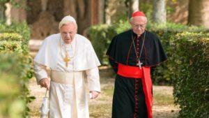 Três Papas E Uma Categoria