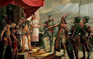 Entre Heróis, Soldados E Escravos: Reflexões Sobre As Expedições De 1519 Na América E No Oriente