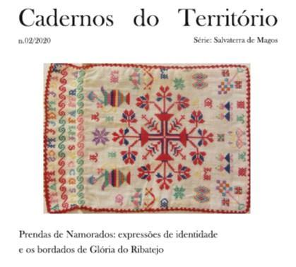 Cadernos Do Território é Uma Publicação Trimestral Da Cátedra UNESCO Em Patrimón…