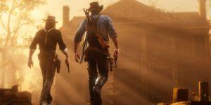 O Velho Oeste De Red Dead Redemption 2 E O Banditismo Social