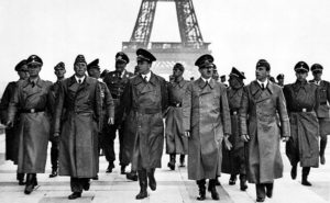 Intelectuais, Esoterismo E Socialismo Na Resistência Ao O Nazi-fascismo.