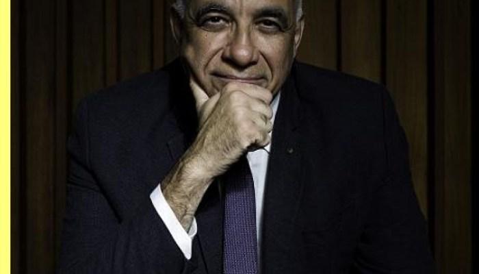 Jessé De Souza (Universidade Federal Do ABC)
