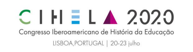 CIHELA 2020 – XIV Congresso Iberoamericano De História Da Educação – HISTEDUP