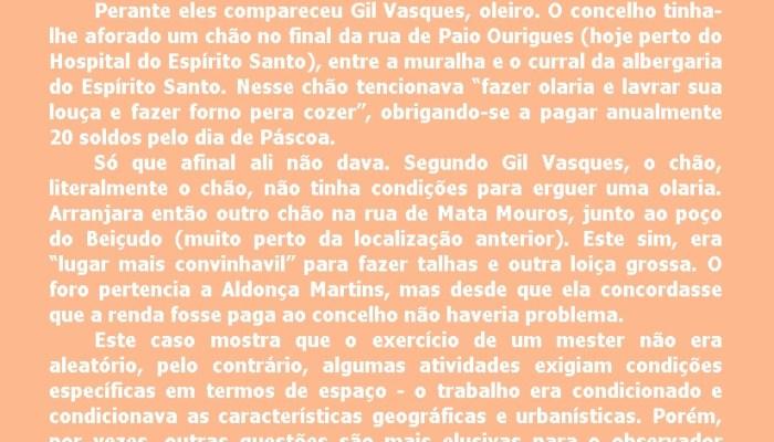 """O MedCrafts Inicia Agora A Rubrica """"Os Papéis Dos Artesãos"""", Na Qual Os Membros …"""