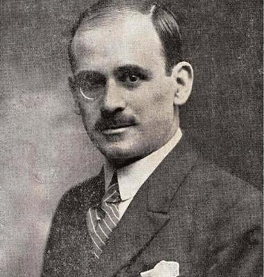 O Nome De António Sardinha (1887-1925) é Indissociável Do Movimento Do Integrali…