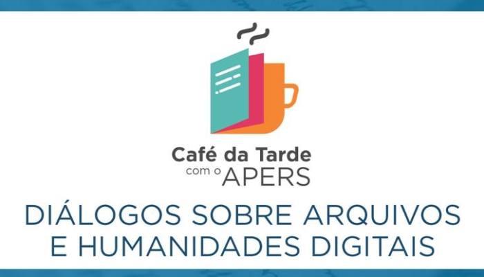 """""""Café Da Tarde Com O Arquivo Público Do Estado Do Rio Grande Do Sul"""". …"""