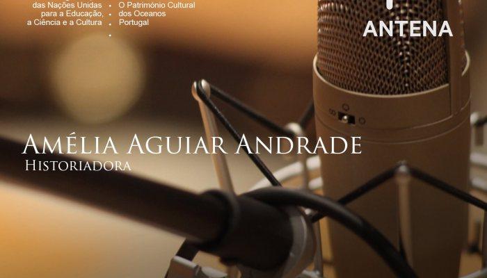 Entrevista Com A Historiadora E Investigadora Do CHAM, Amélia Andrade, Para O Pr…