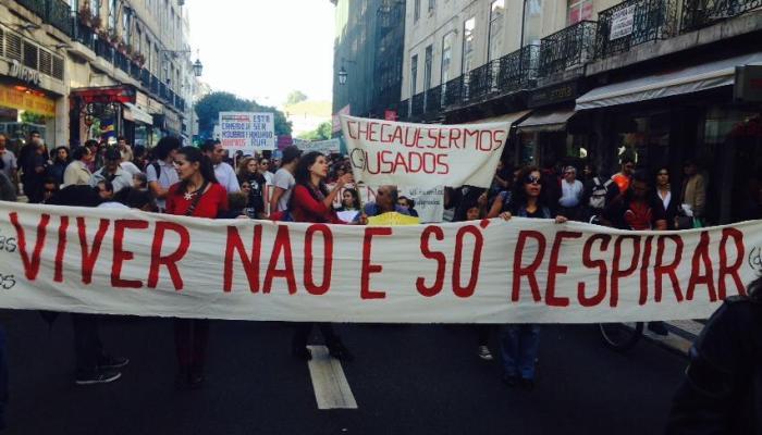 Deficiência E Vida Independente Em Portugal: Desafios E Potencialidades