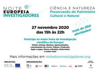 O ICS Participa, Mais Uma Vez, No Grande Evento De Divulgação Da Ciência Europei…
