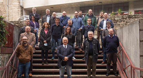 Departamento De Informática Comemora 20 Anos Marcados Pelo Crescimento @ UBI
