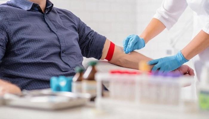 NOVA FCSH Recebe Sessão De Colheita De Sangue