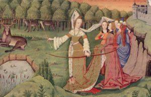 História Da Historiografia #EP 21: As Mulheres Na Historiografia Da Idade Média Ocidental