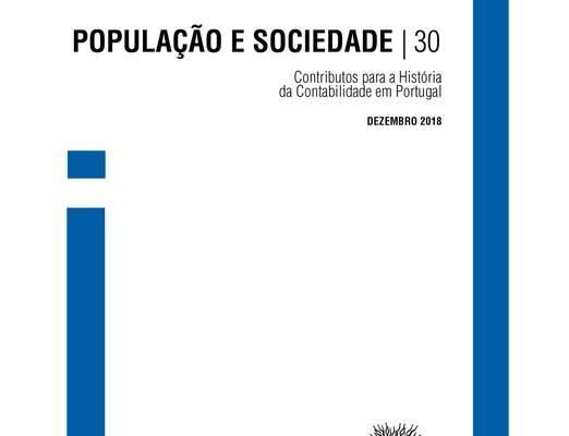 """O Número 30 Da Revista """"População E Sociedade"""" Apresenta Um Dossier Te…"""