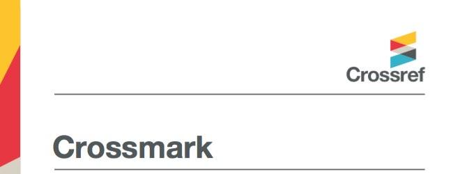 Crossmark No OJS – Webnucleo