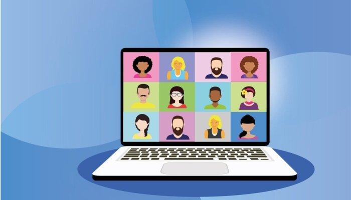 Eventos Académicos Em Formato Online – Webnucleo