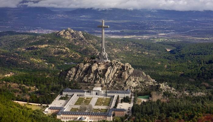 Xurxo Ayán Participa Em Projecto No Valle De Los Caídos | Notícias