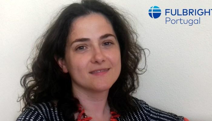 Yvette Santos Ganha Bolsa Fulbright | Notícias