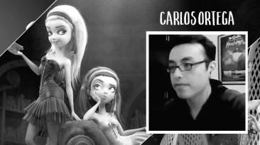CarlosOrtega-Art Side of Life
