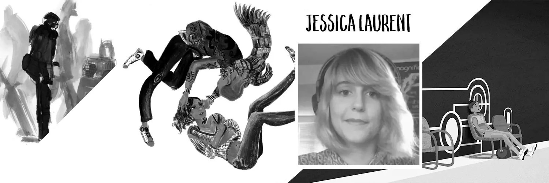 JessicaLaurent-Art Side of LIfe