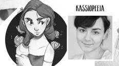 Kassiopeeia - Art Side of Life