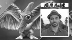 Aiman Akhtar_ArtSideofLife