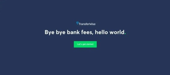 Transferwise Art Side of Life