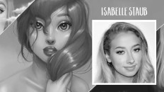 Isabelle Staub-ArtSideofLife