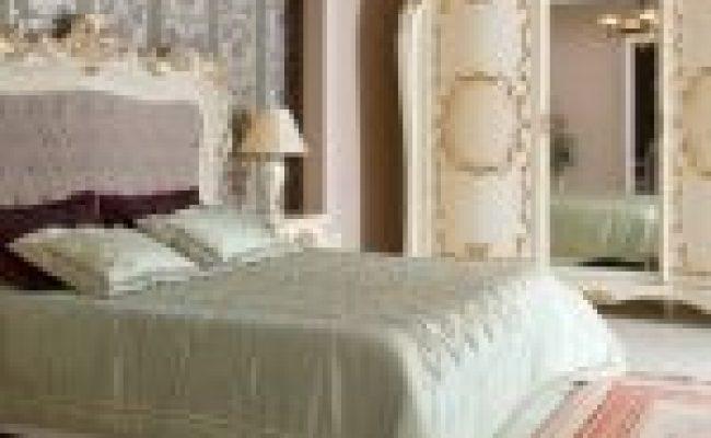 Tempat Tidur Mewah Klasik Ranjang Ukir Eropa Model