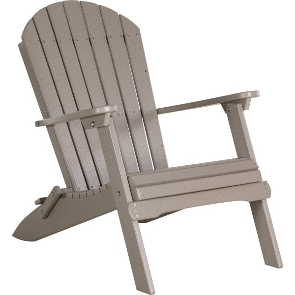 polywood adirondack chairs small folding papasan chair amish outdoor rocking pfacww weatherwood copy