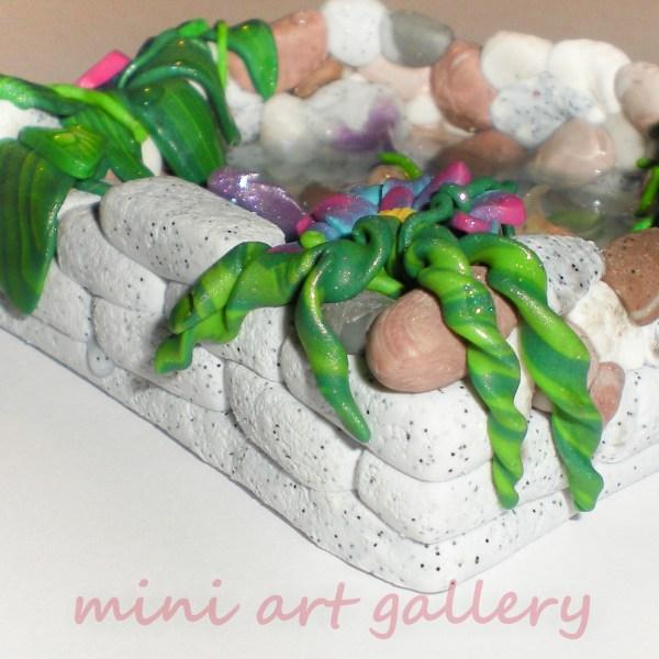 Mirror Mini Art