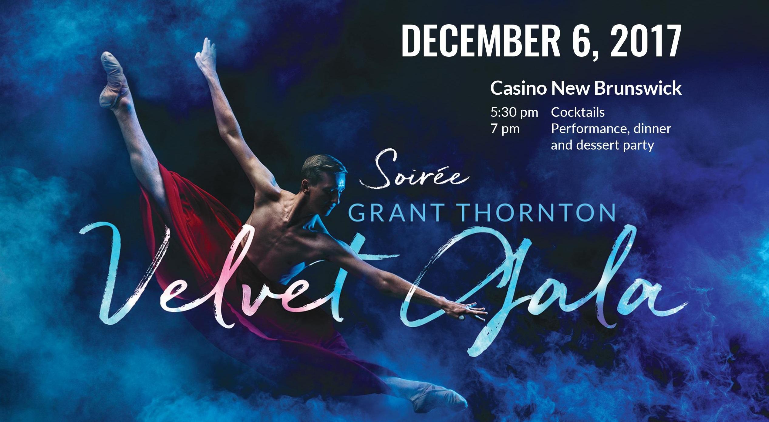 Grant Thornton Velvet Gala