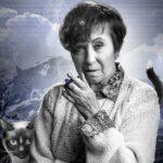 Switzerland Black Swan State Theatre Company,  Jenny Davis as Patricia Highsmith