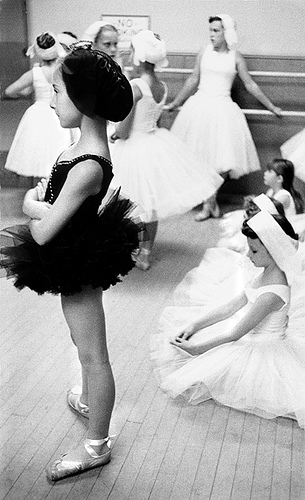 Cynthia Gregory Childrens Ballet Theatre 1953  artsmeme