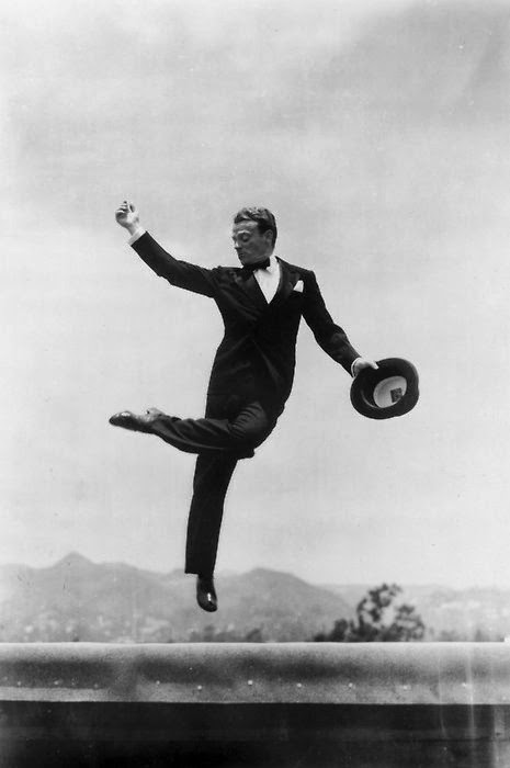 James Cagney studied ballet with Kosloff  artsmeme