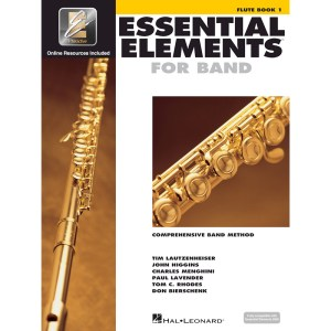 essential elements 1 flute