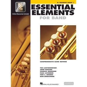essential elements 1 trumpet