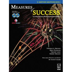 measures of success 1 bari sax